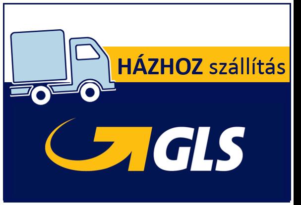 GLS házhoz