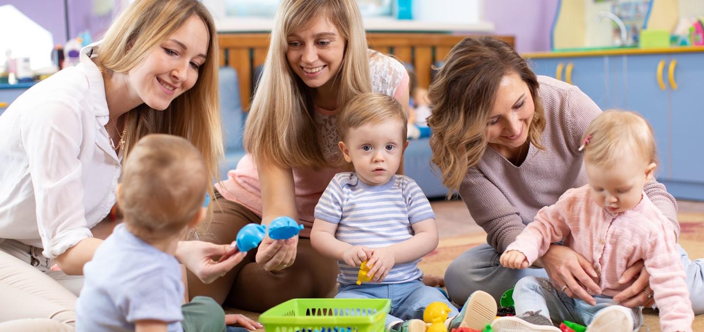 Kismamaklub, a kismamafutár blogja a babás életről